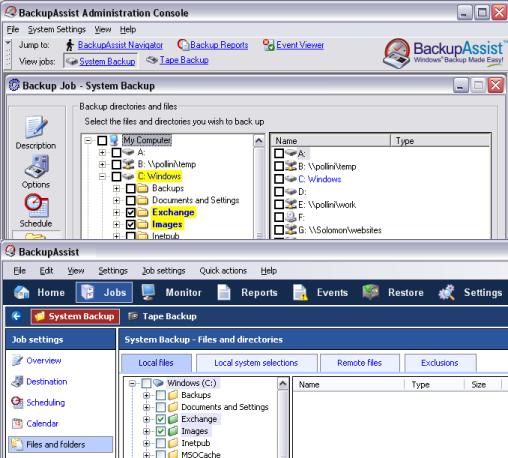 Migrating version 3 job settings to version 4