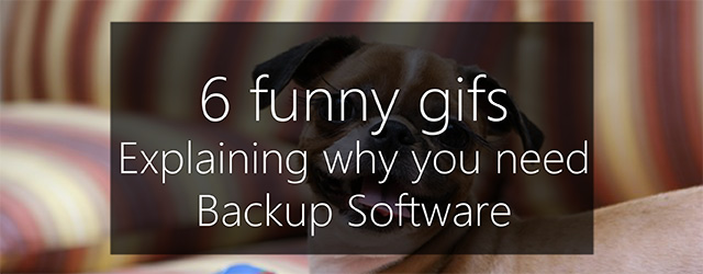 6 gifs about backup software