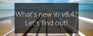 What's new in BackupAssist v8.4