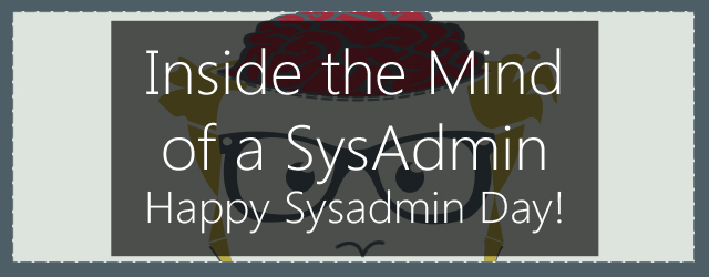 sysadmin day 2015 infographic