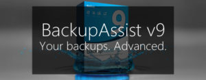 BackupAssist v9 now available
