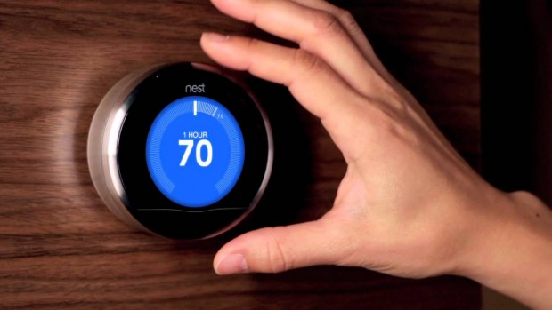 IoT ransomware thermostat