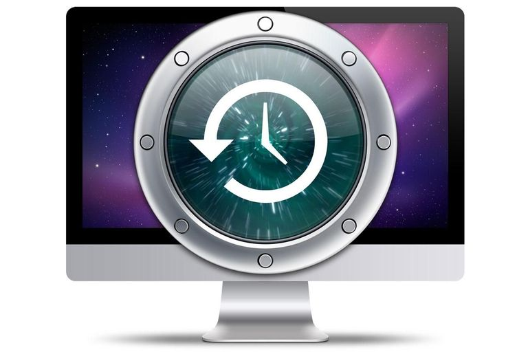 The best backup software for Apple is probably Time Machine