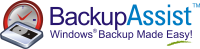 BackupAssist Software