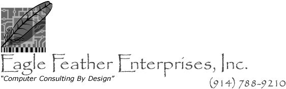 Eagle Feather Enterprises, Inc.