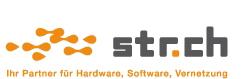 STR PC