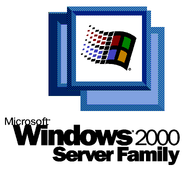 Microsoft Windows 2000 Server family
