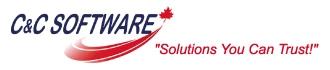 C&C Software Solutions Inc.