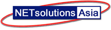 NETsolutions Asia Limited